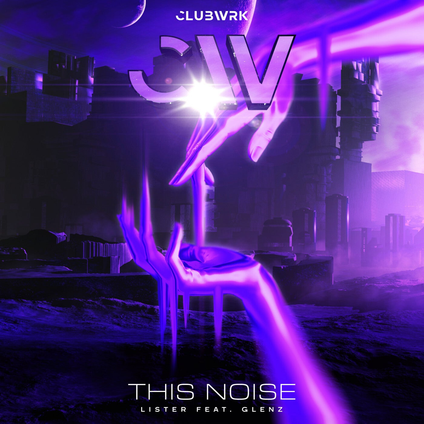 This Noise (feat. Glenz) (Extended Mix)