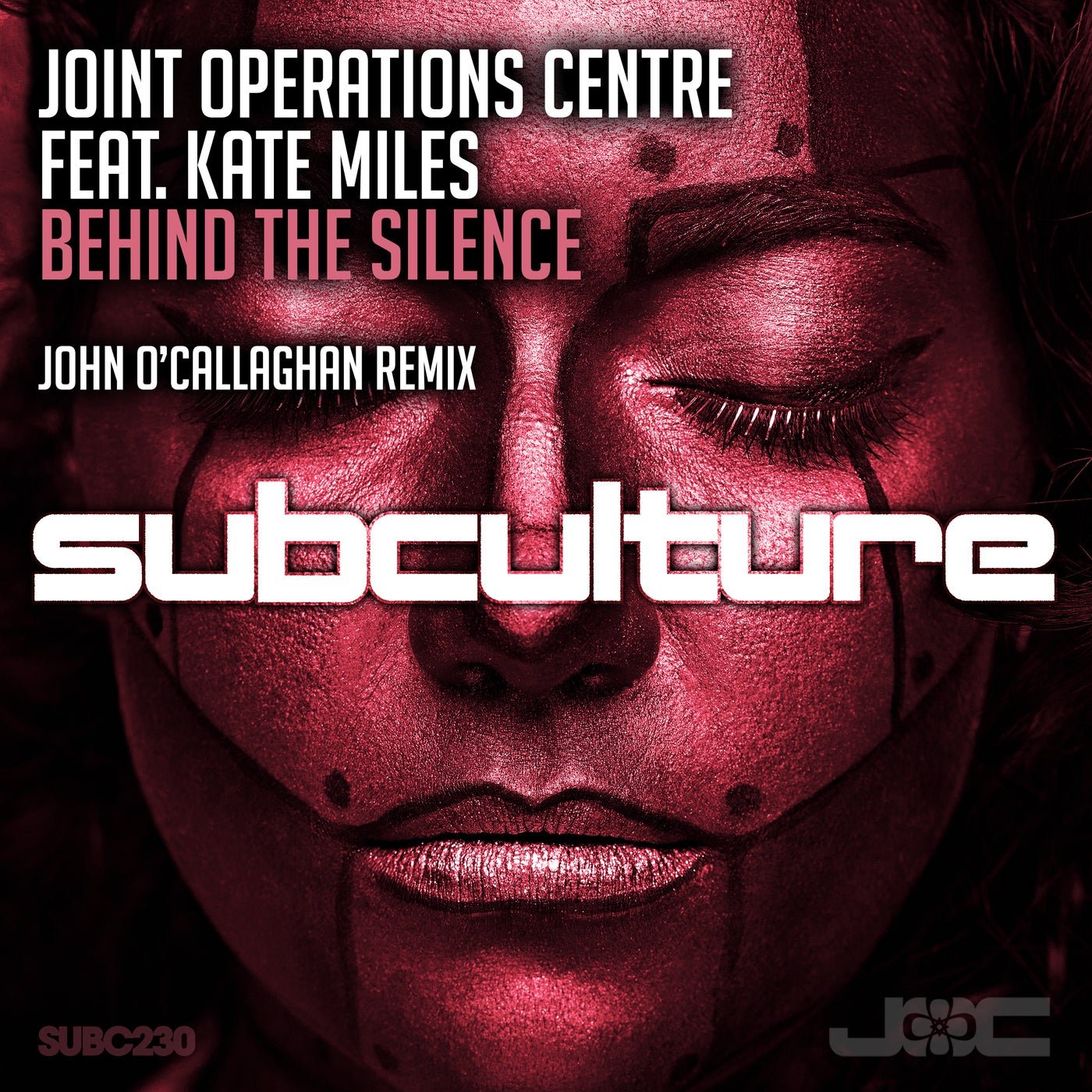 Behind the Silence (John O'Callaghan Remix)