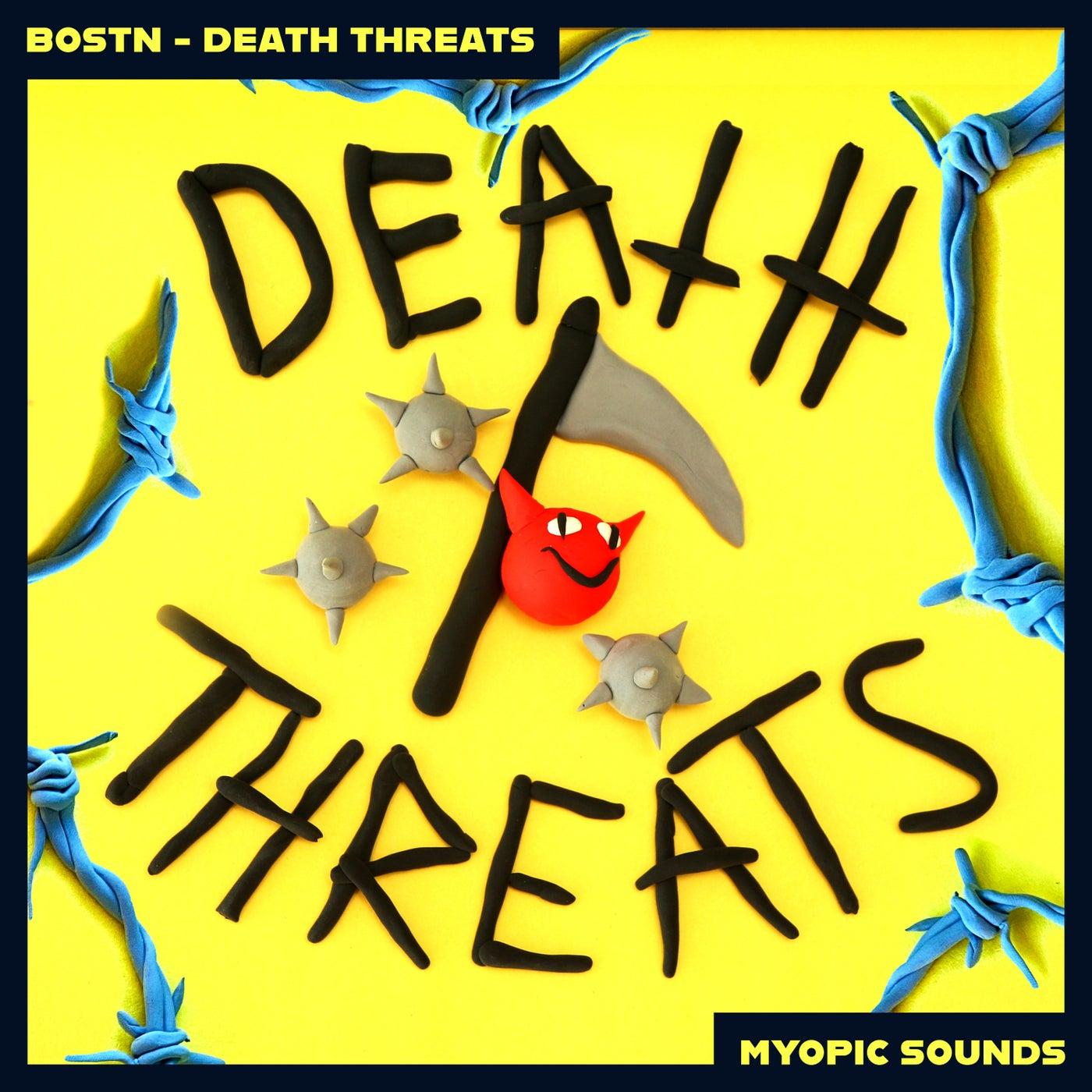 DEATH THREATS (Original Mix)