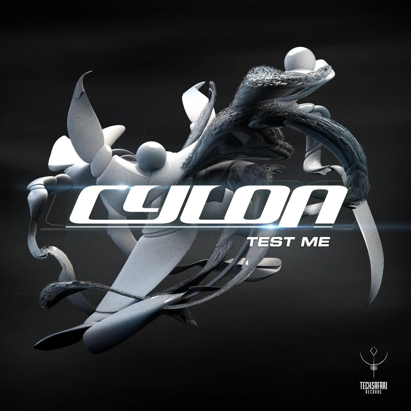 Test Me (Original Mix)