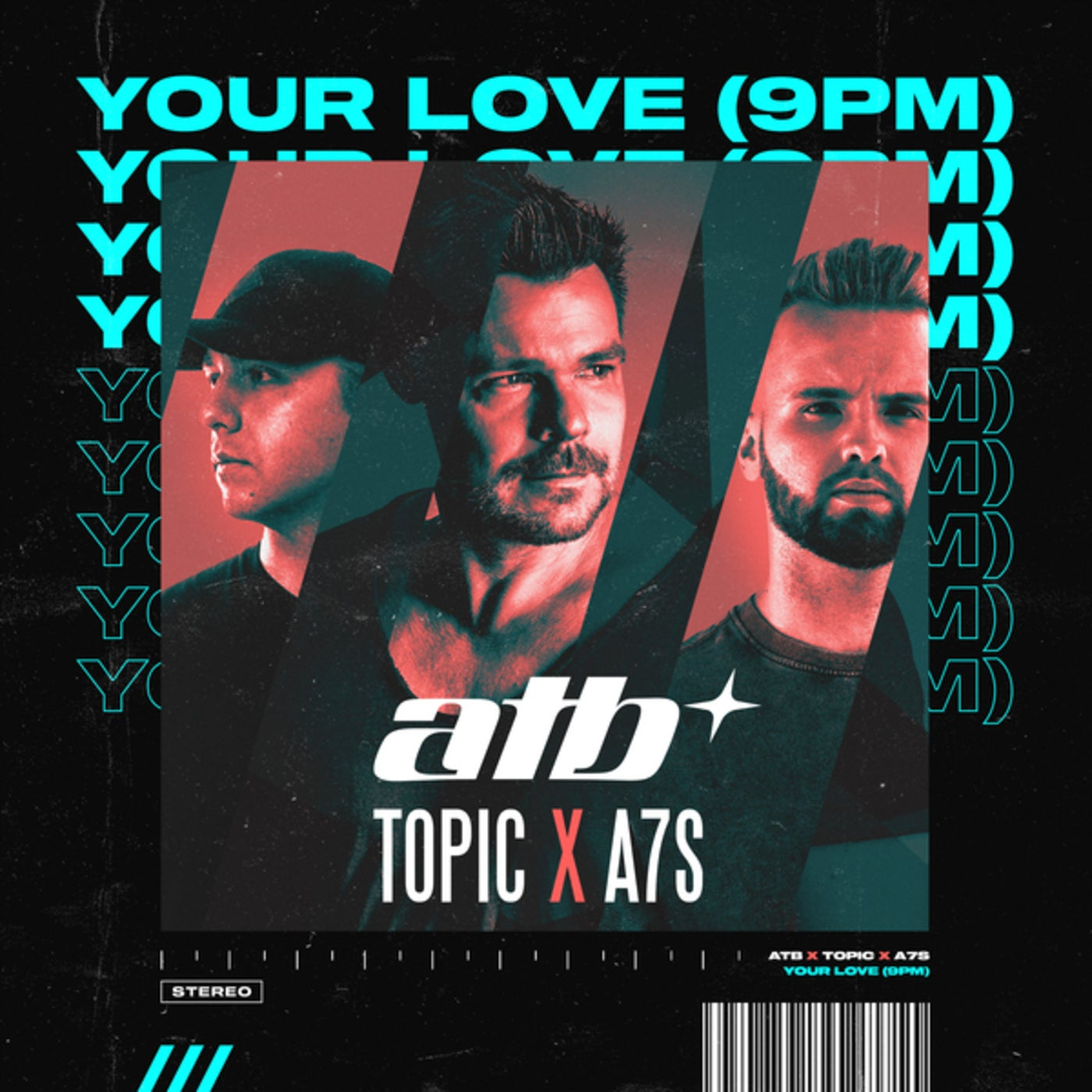 Your Love (9PM) (Extended Mix)