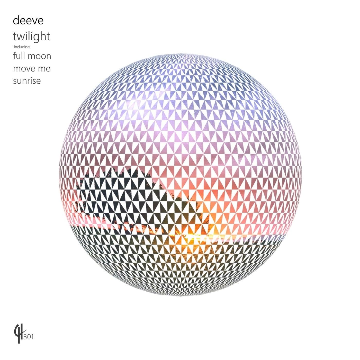 Move Me (Original Mix)