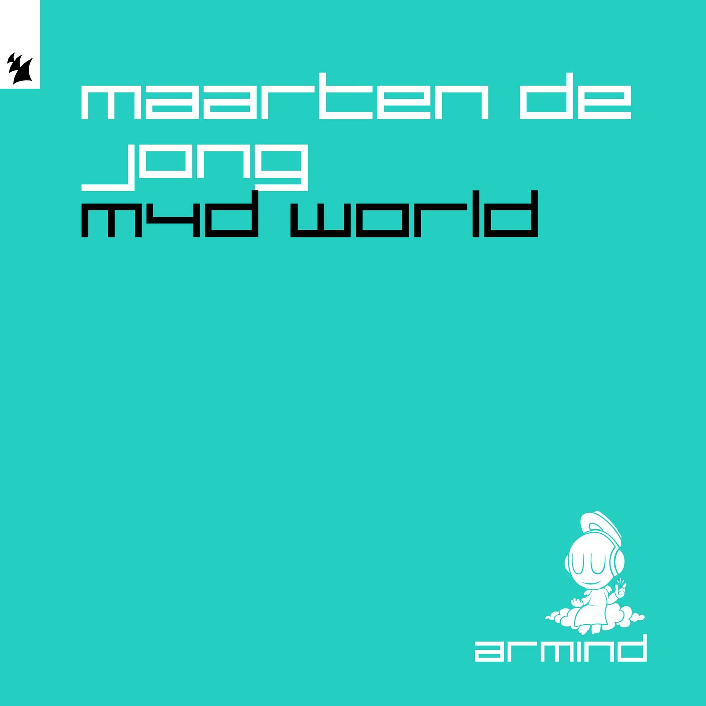 M4D World (Extended Rave Mix)