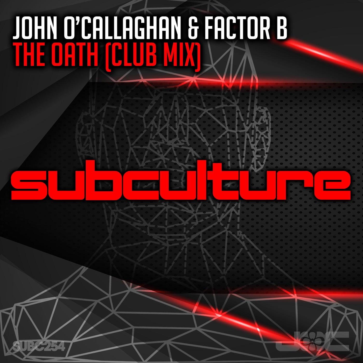 The Oath (Club Mix)