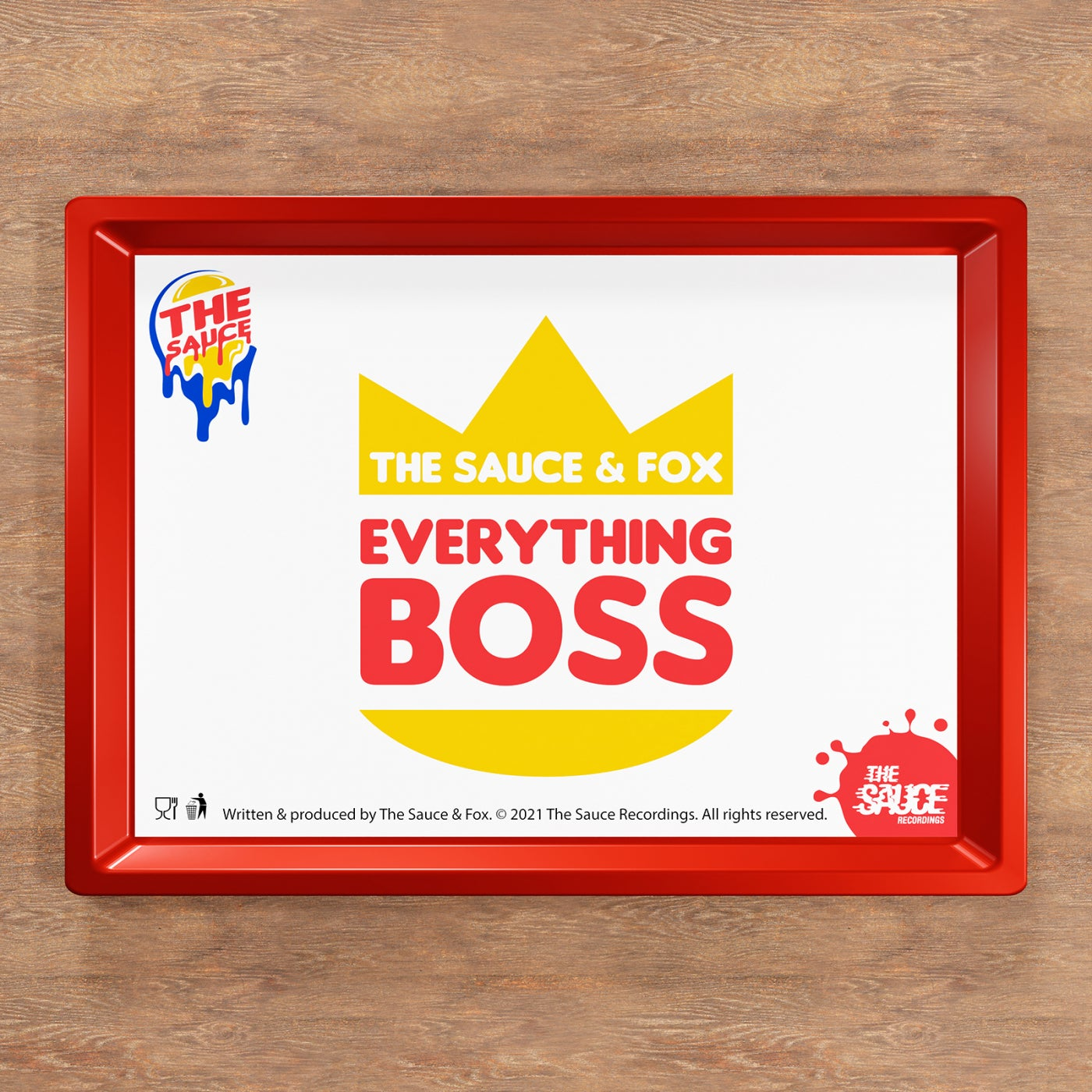Everything Boss (Original Mix)