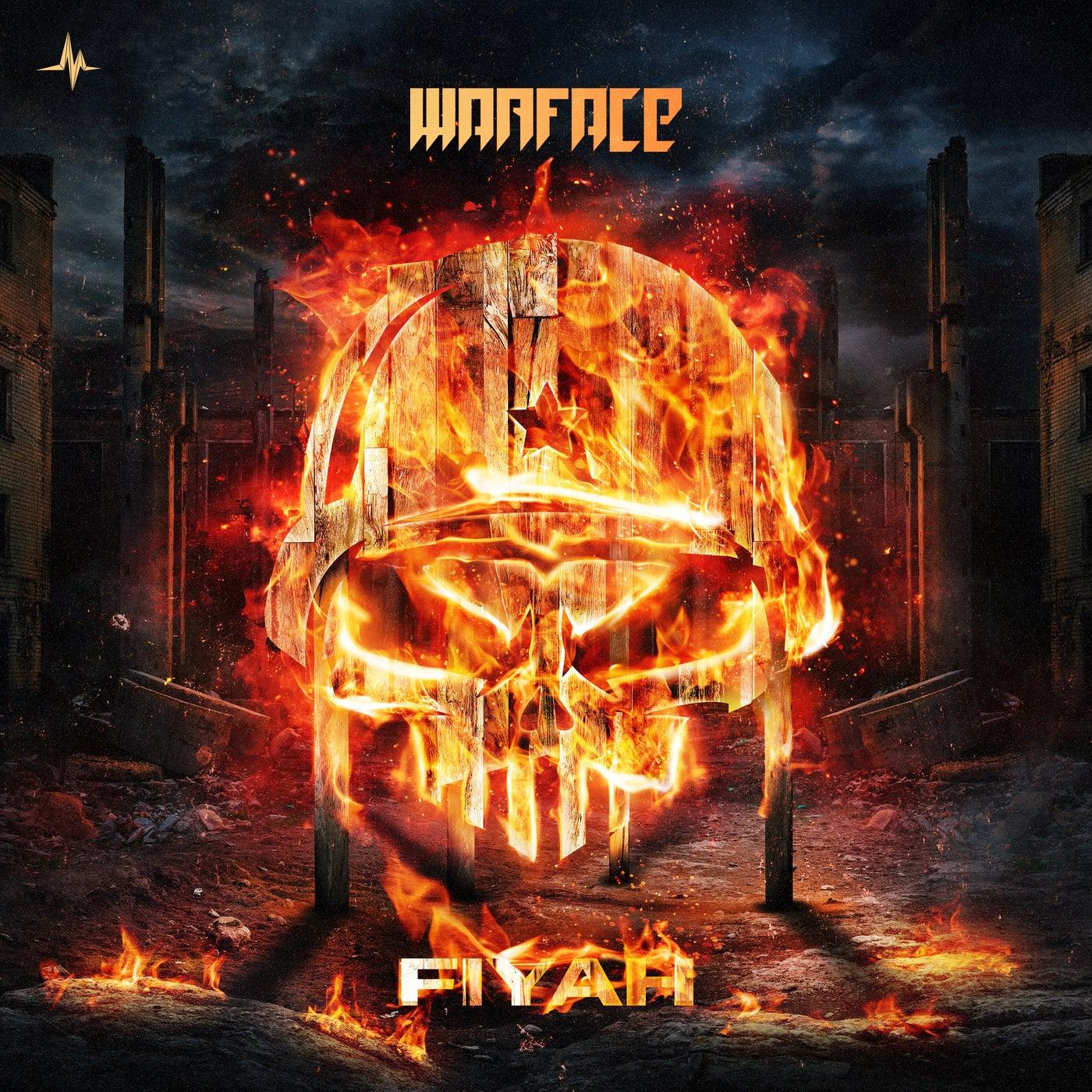 Fiyah (Original Mix)