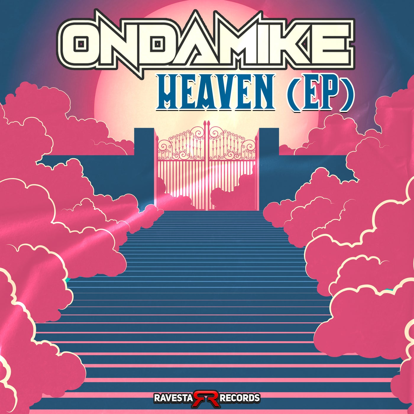Heaven Sent (VIP Mix)