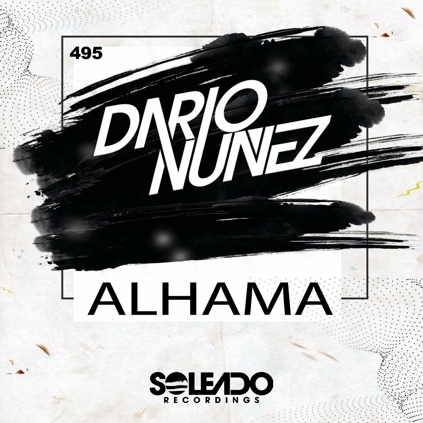 ALHAMA (Original Mix)