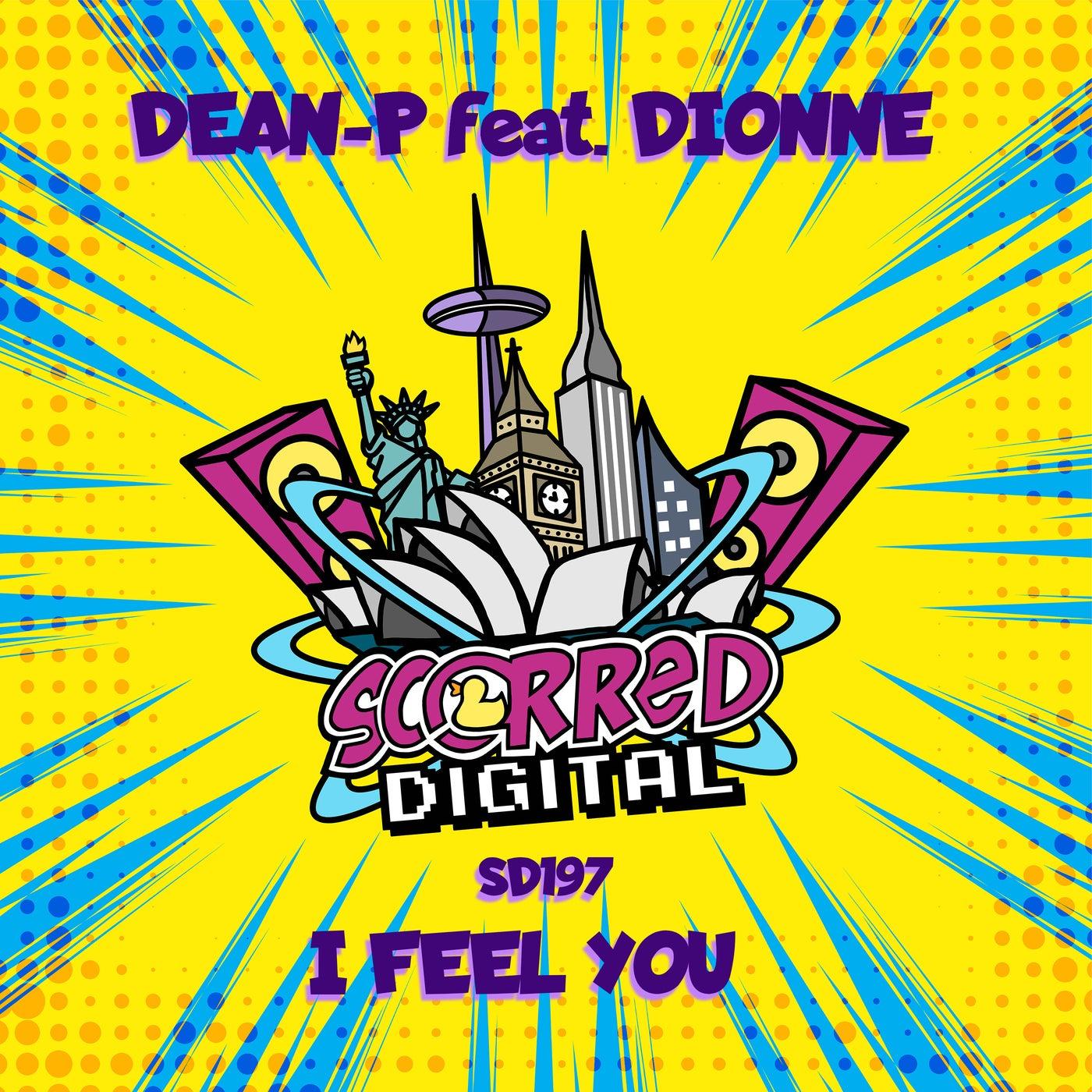 I Feel You (Original Mix)