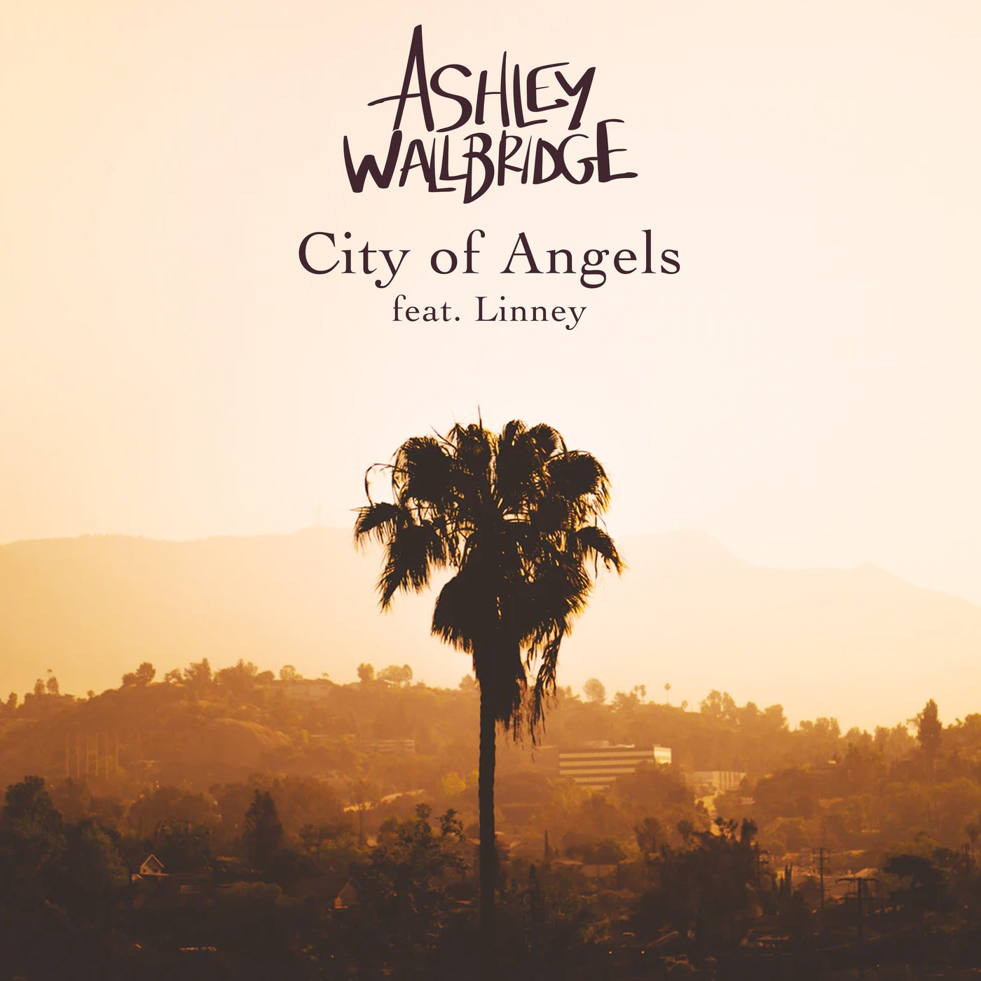 City of Angels feat. Linney (Extended Mix)