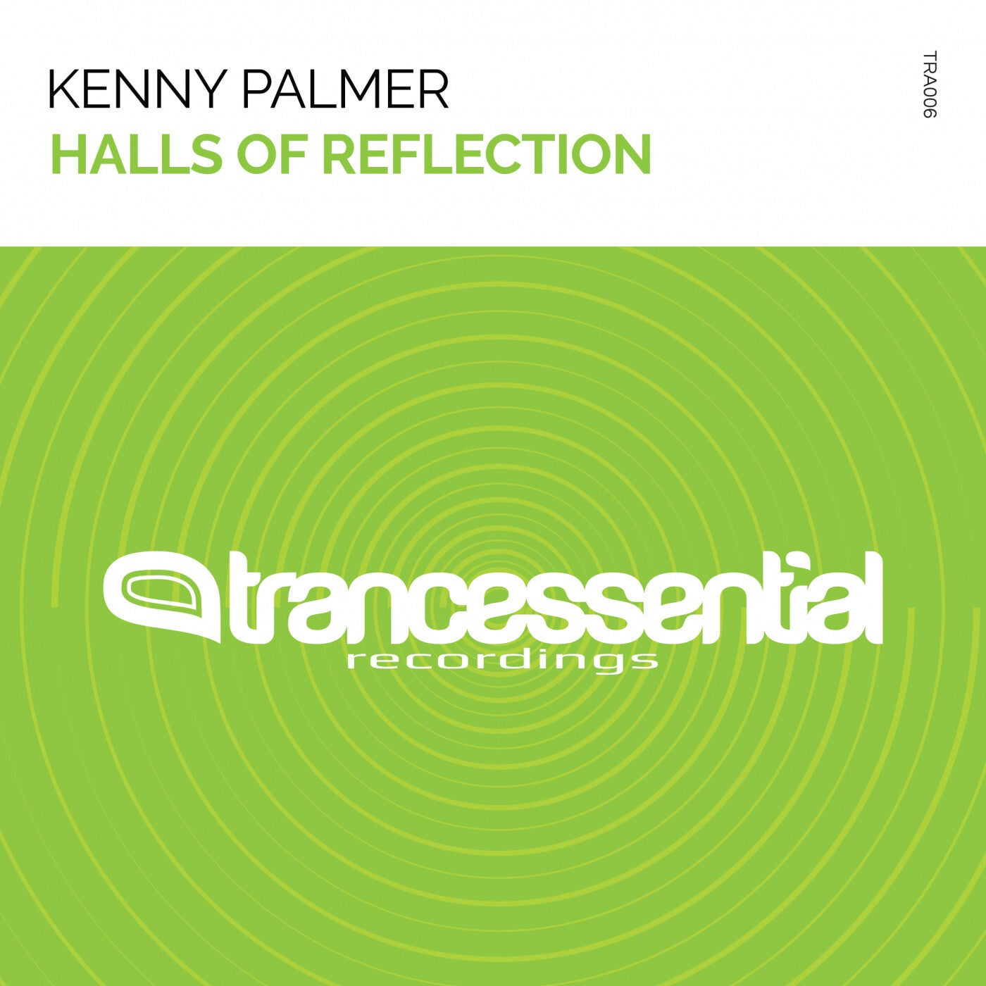 Halls of Reflection (Extended Mix)