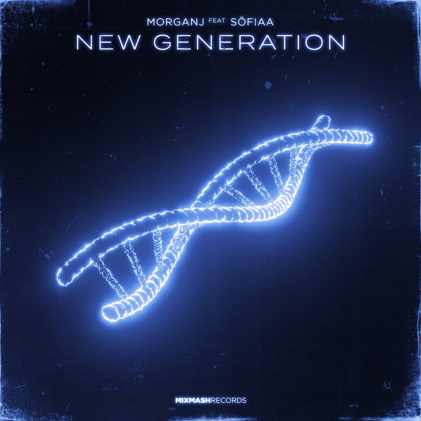 New Generation feat. S?-FIAA (Extended Mix)