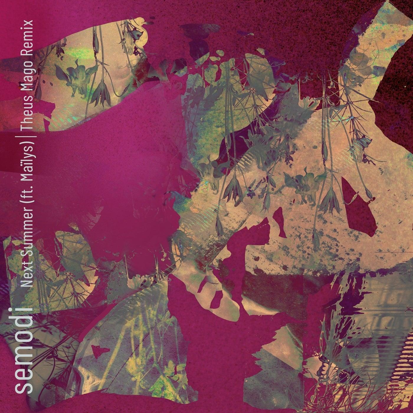 Next Summer (feat. Mailys) (Theus Mago Remix)