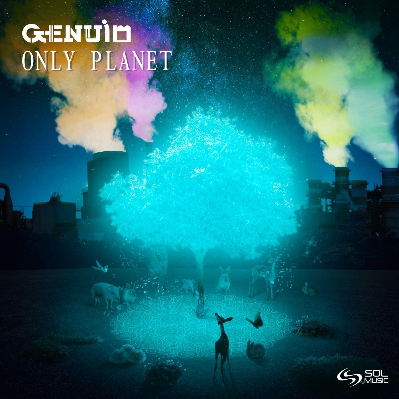 Only Planet (Original Mix)
