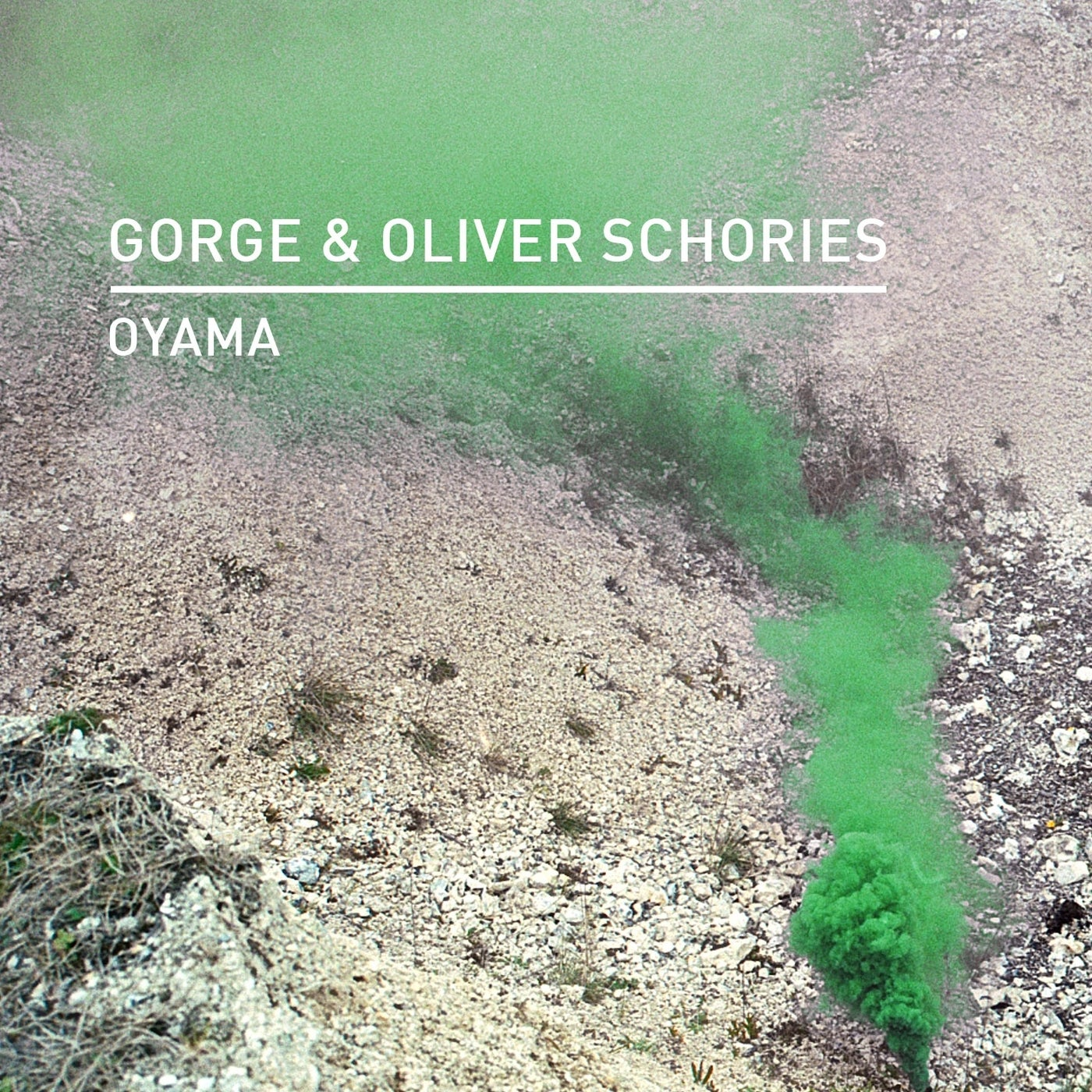 Oyama (Original Mix)