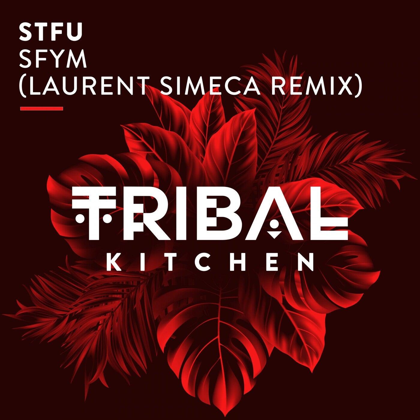 SFYM 2021 (Laurent Simeca Extended Remix)