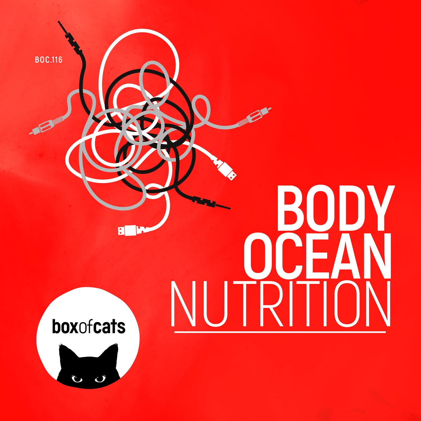 Nutrition (Extended Mix)