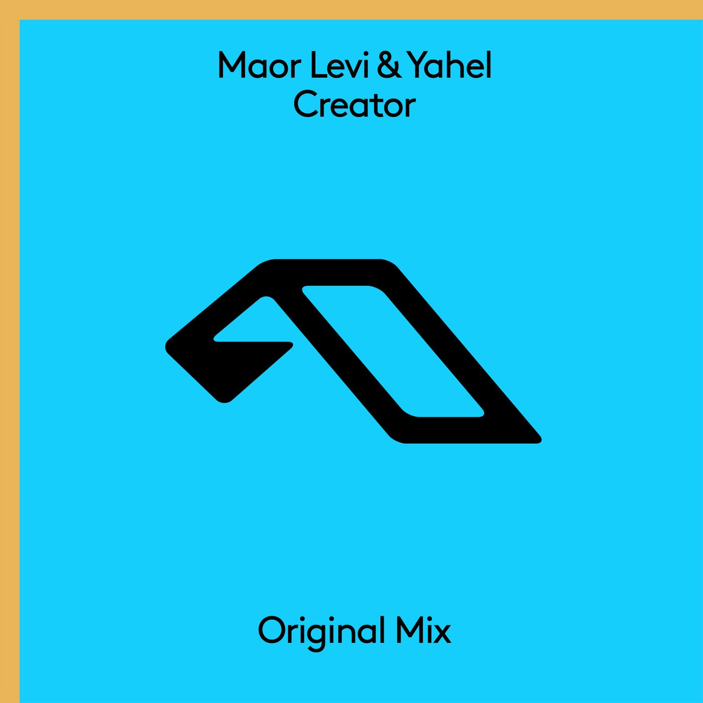 Creator (Extended Mix)