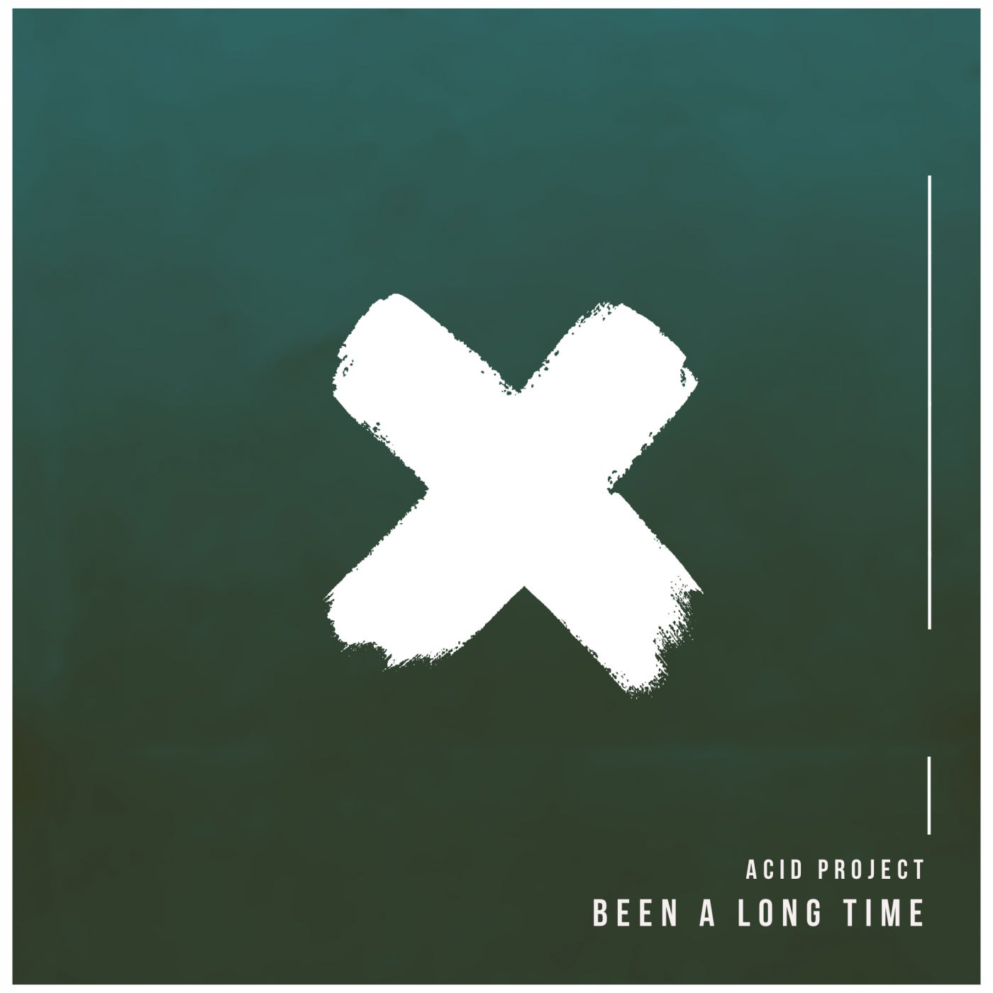 Been a long time (Original Mix)