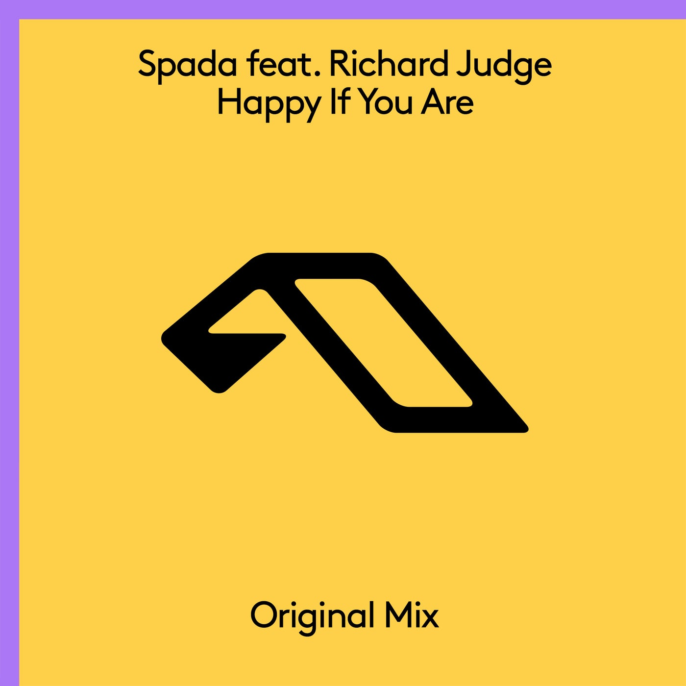 Happy If You Are (Extended Mix)