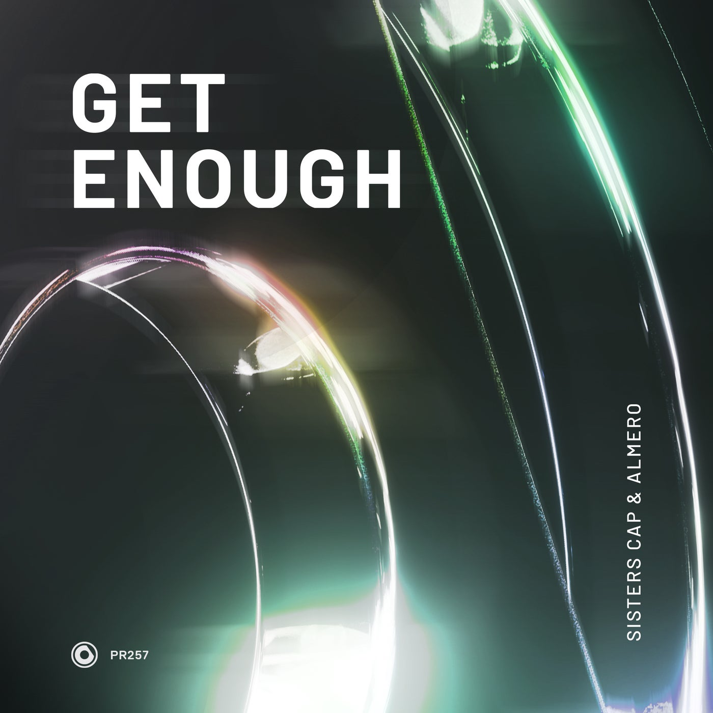 Get Enough (Extended Mix)