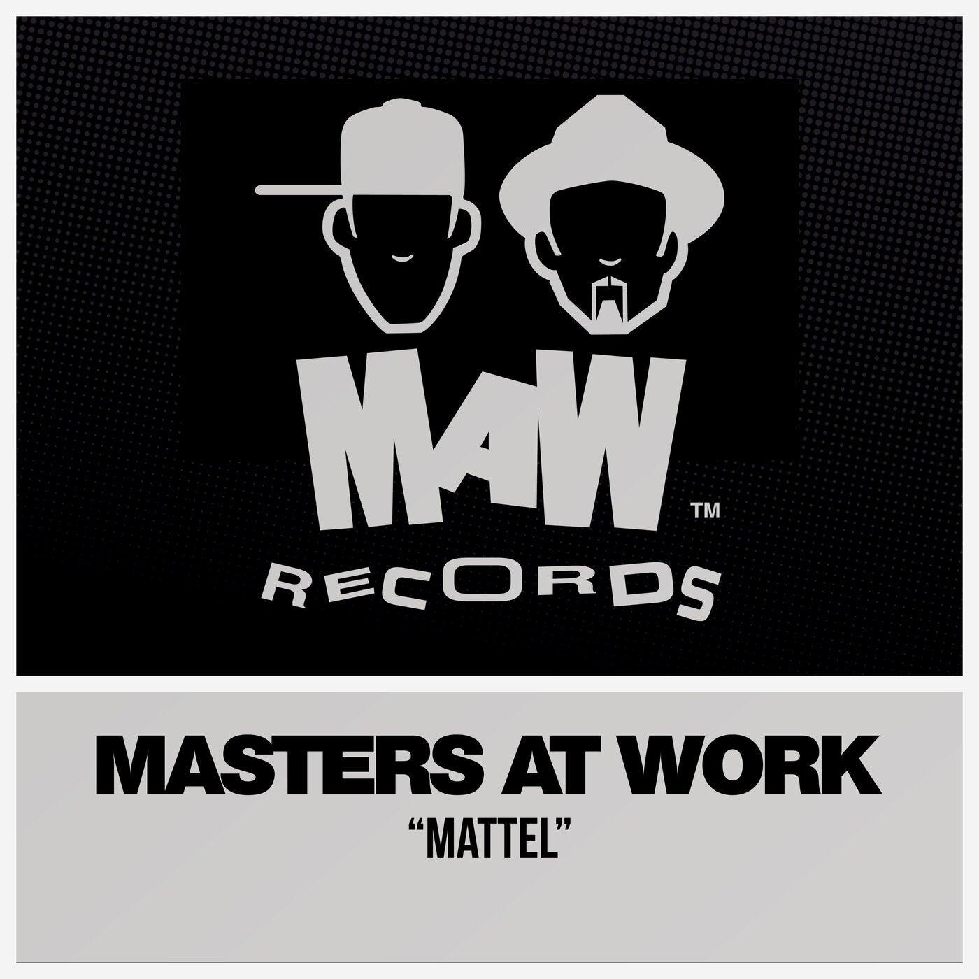 Mattel (Original Mix)