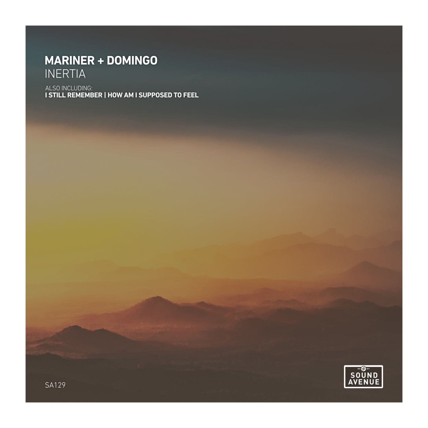 Inertia (Original Mix)