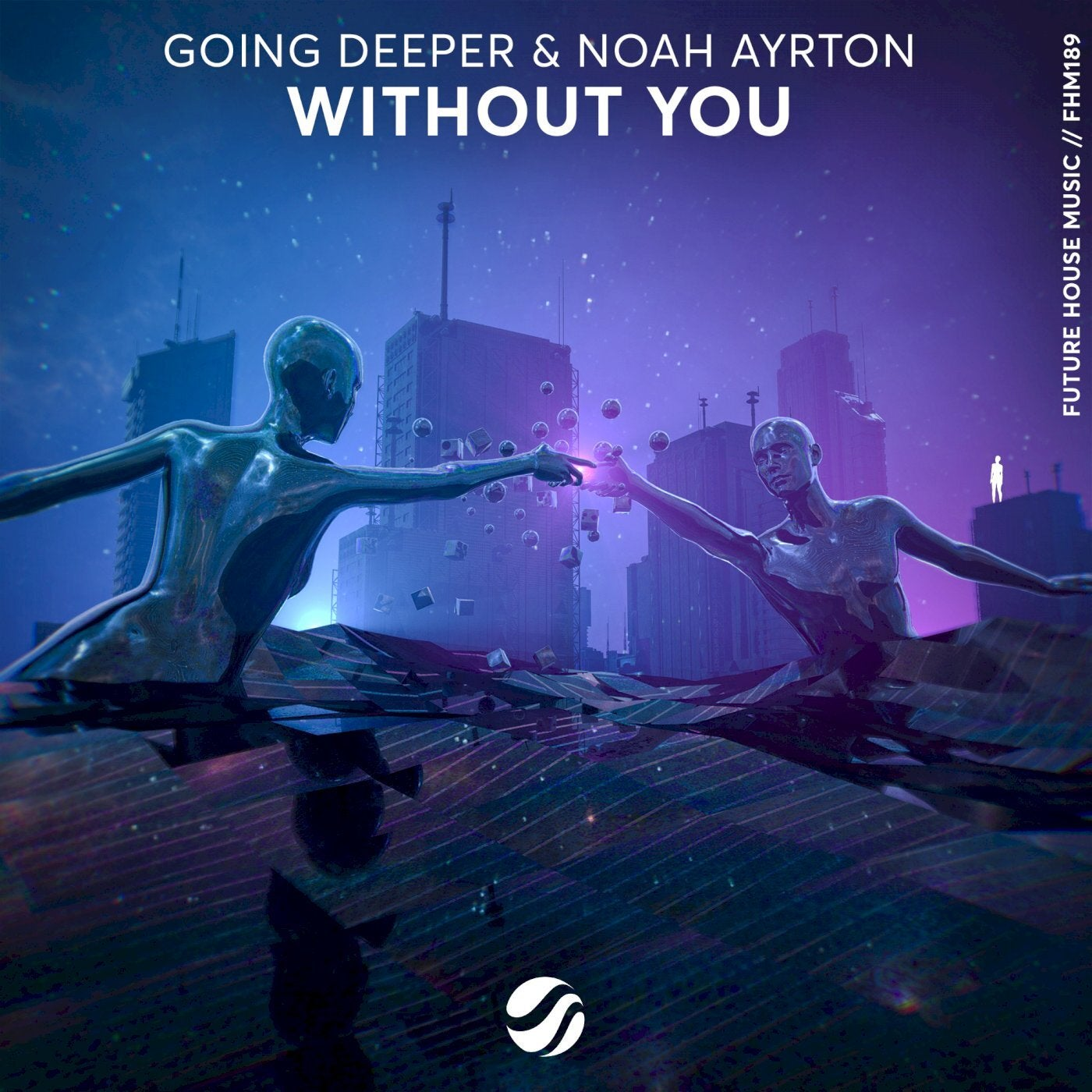 Without You (Extended Mix)