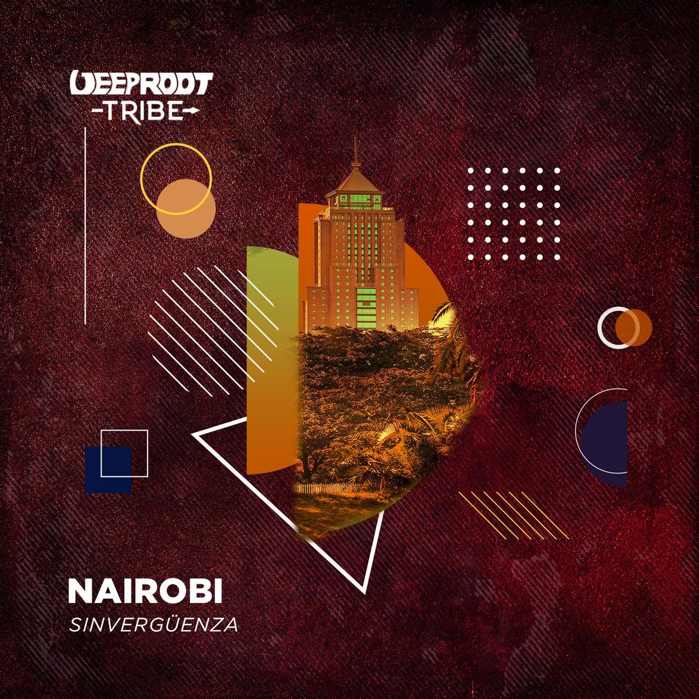 Nairobi (Original Mix)