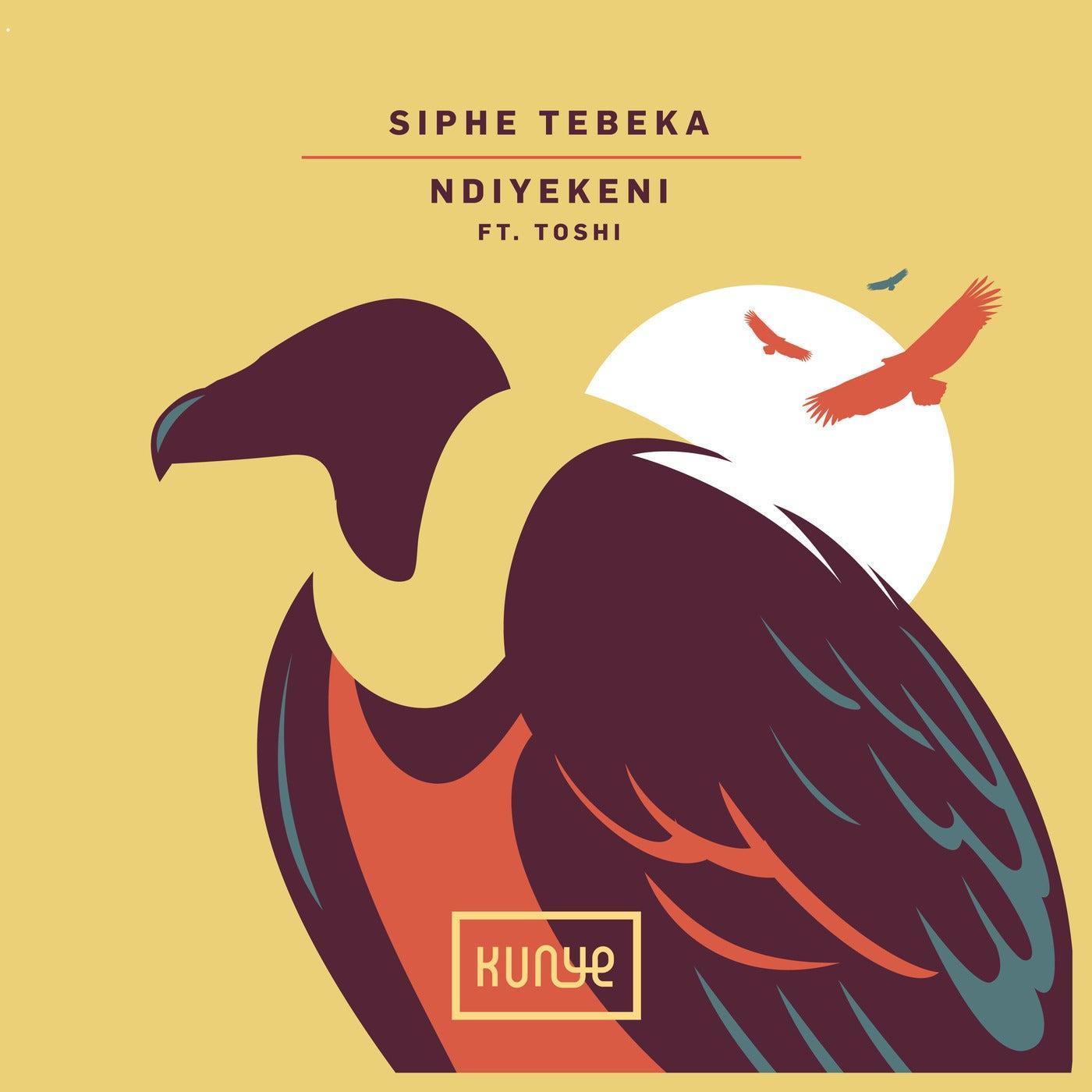 Ndiyekeni feat. Toshi (Mozaïk Remix)