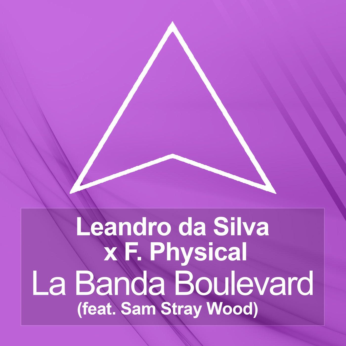 La Banda Boulevard (feat. Sam Stray Wood) (Extended Mix)