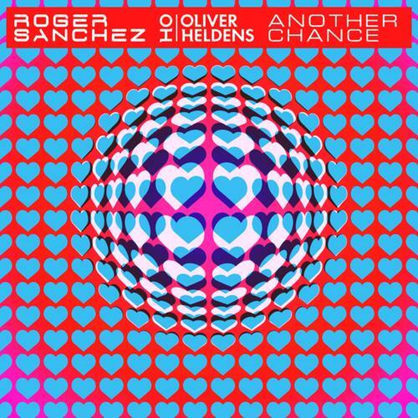 Another Chance (Extended)