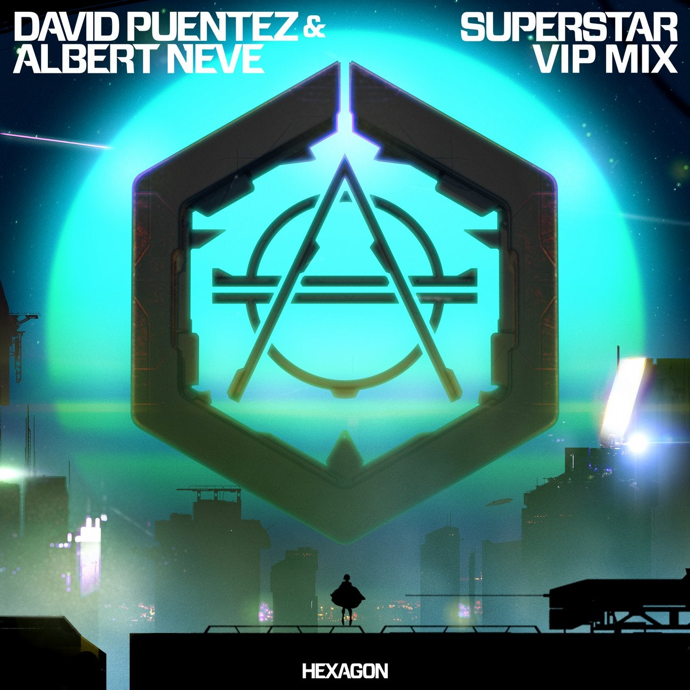 Superstar (VIP Mix Extended Version)