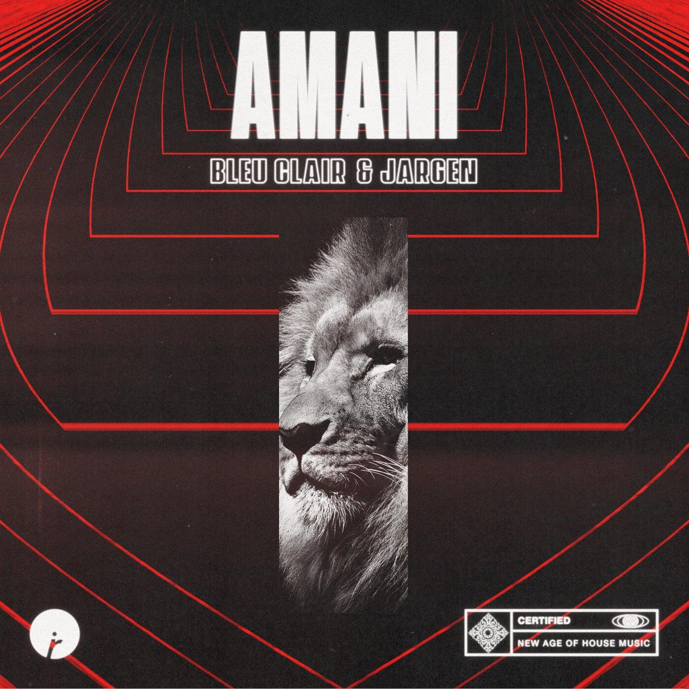 Amani (Original Mix)