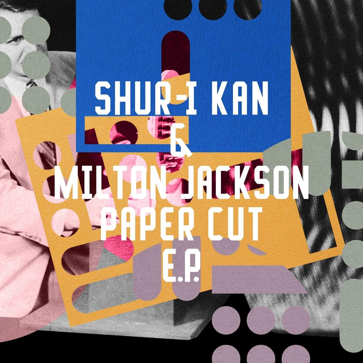 Paper Cut (Original Mix)