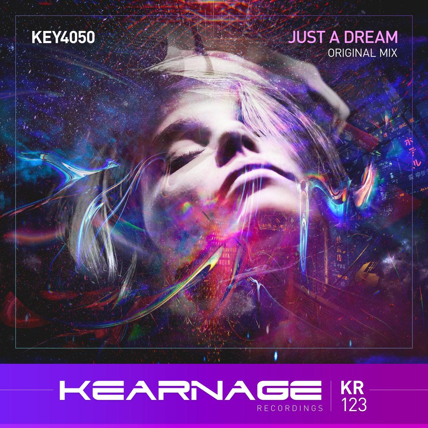 Just A Dream (Original Mix)