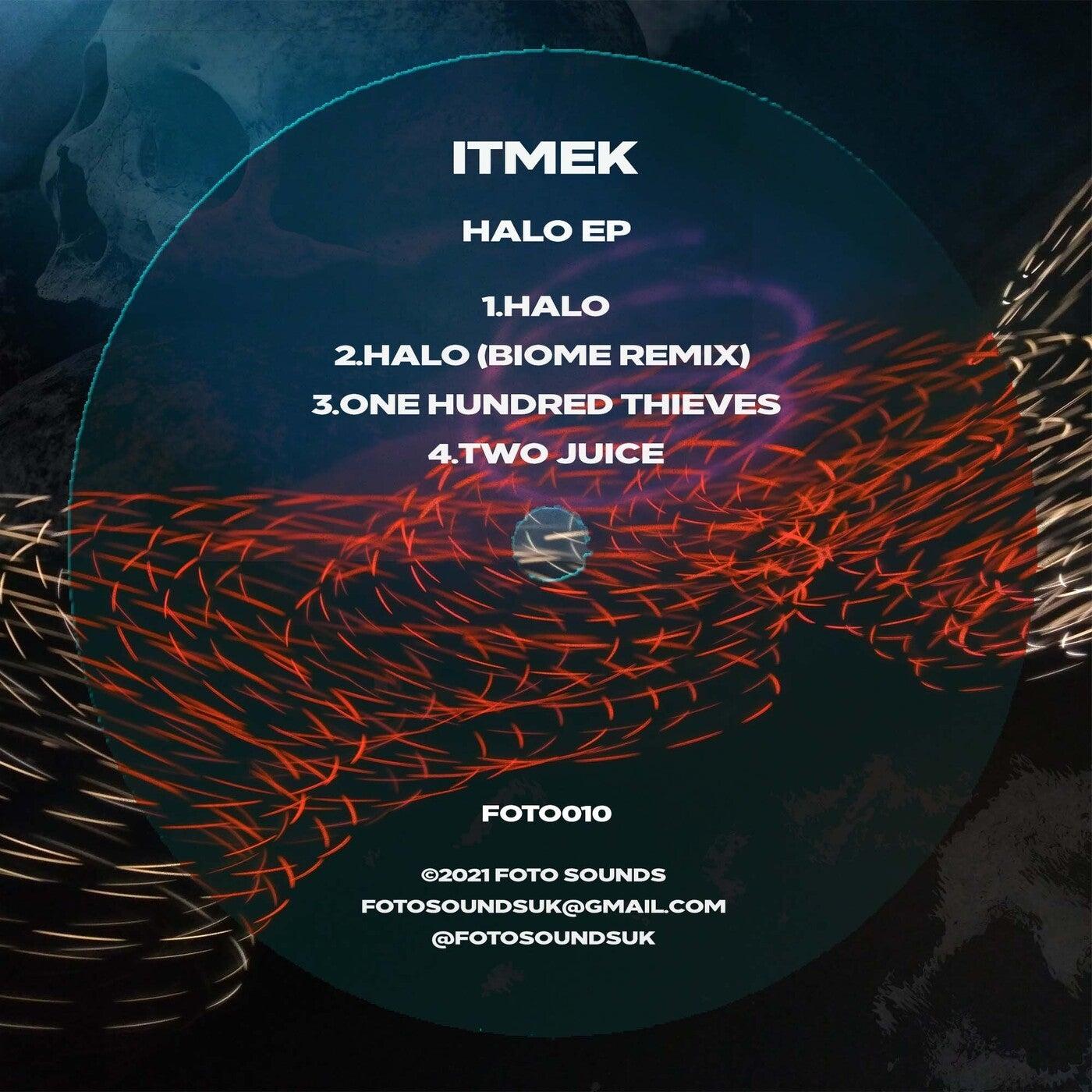 Halo (Biome Remix)