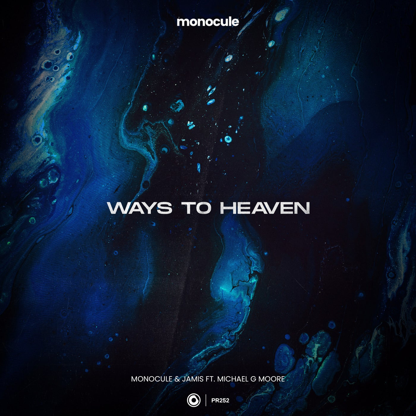 Ways To Heaven feat. Michael G Moore (Extended Mix)