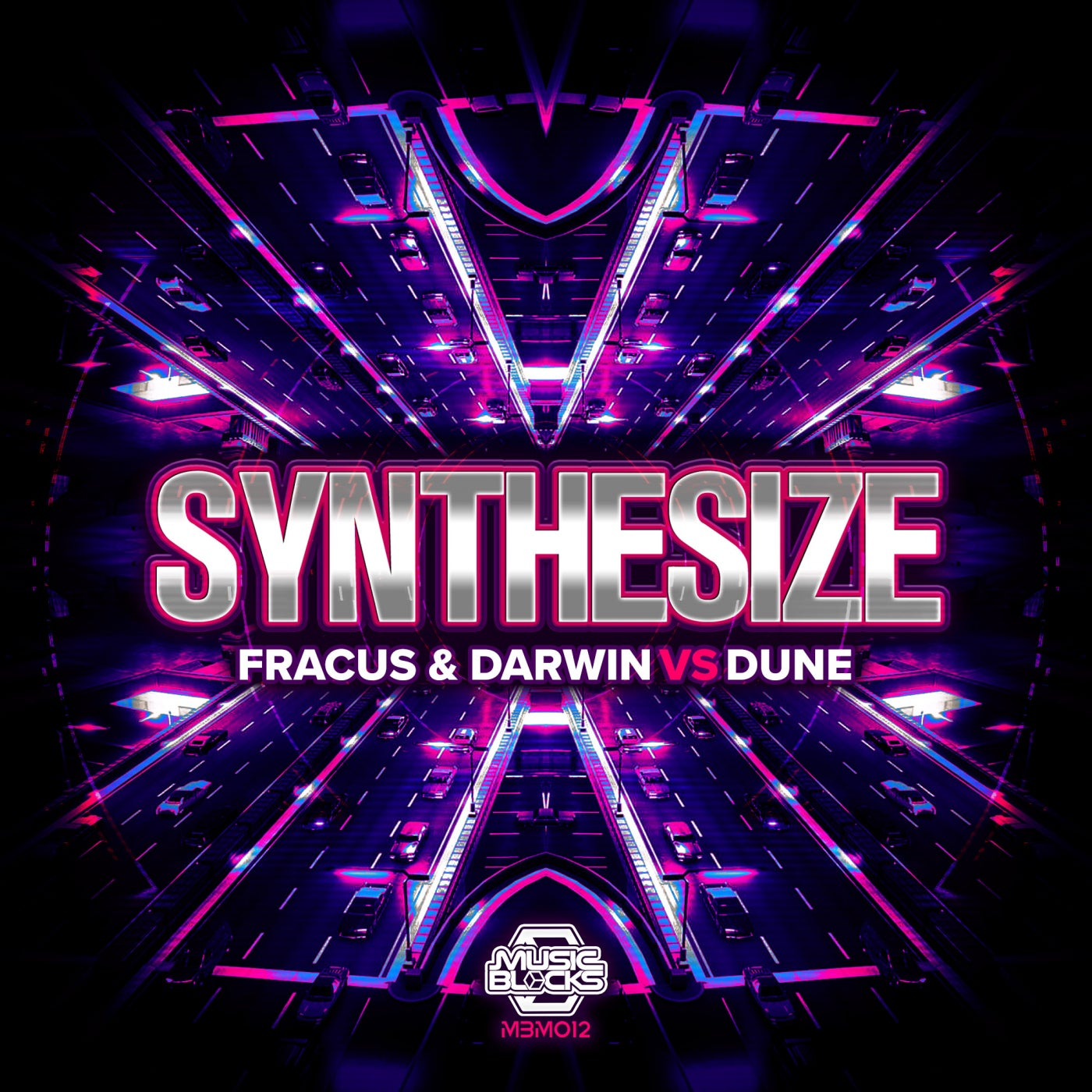Synthesize (Extended Mix)