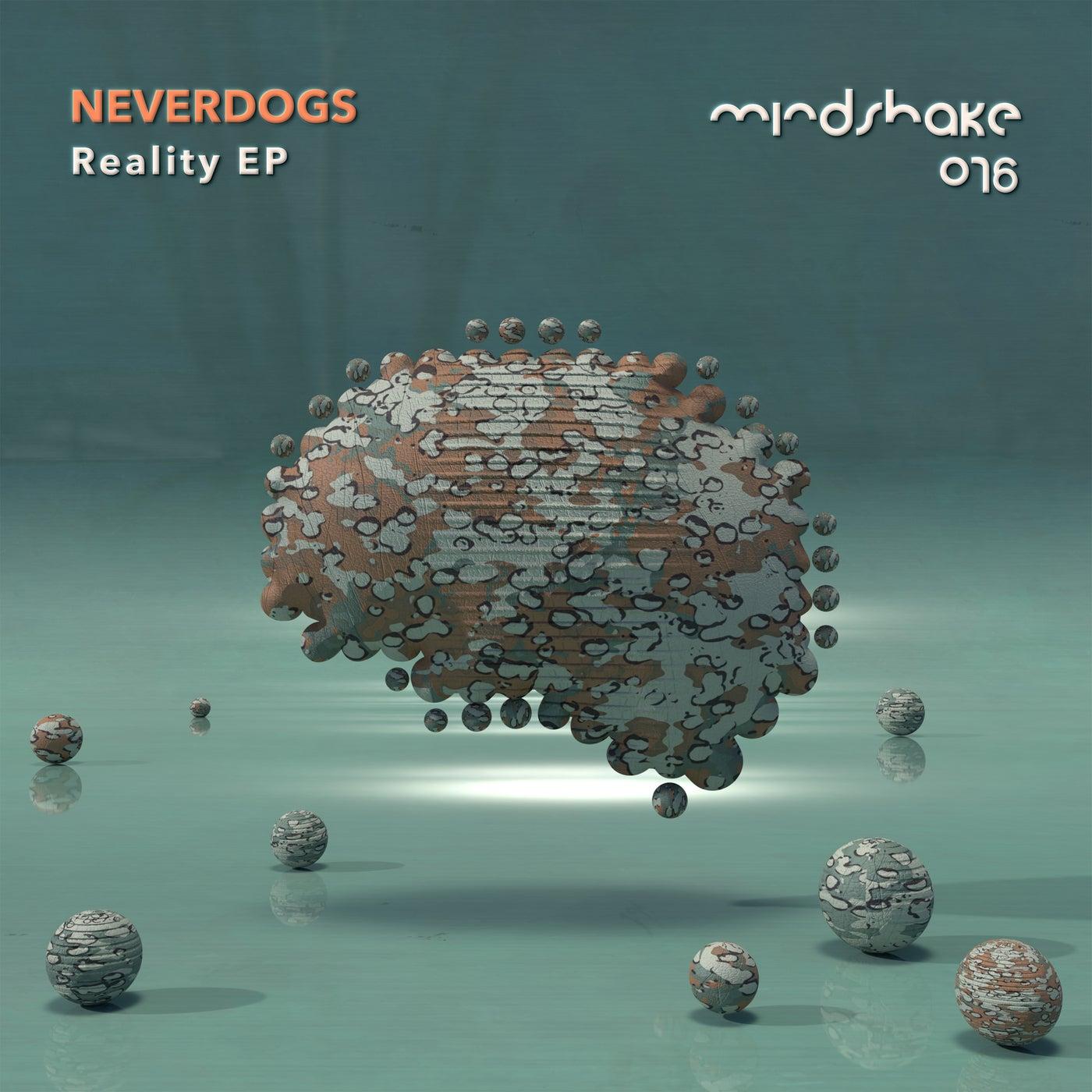 Reality (Original Mix)