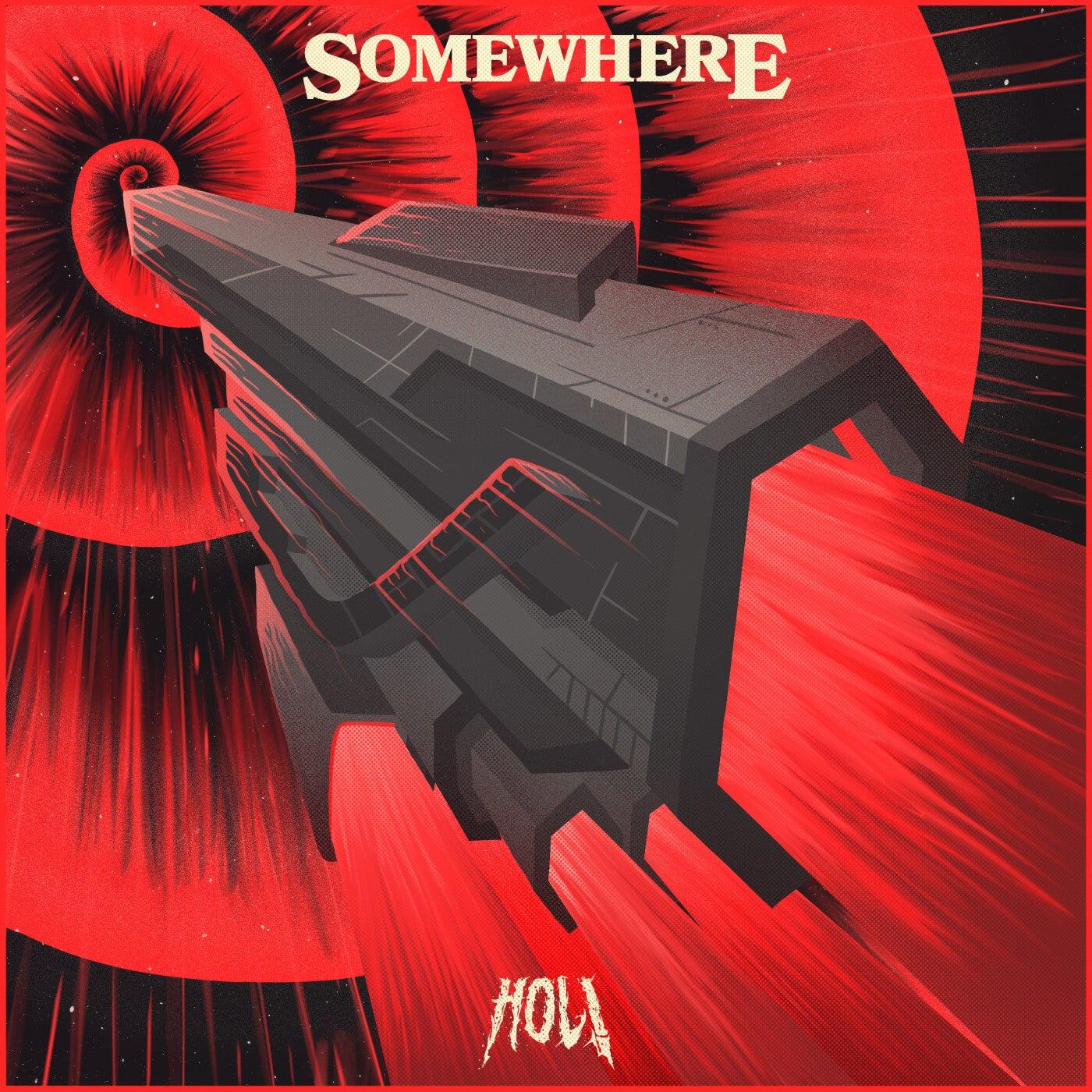 SOMEWHERE (Original Mix)