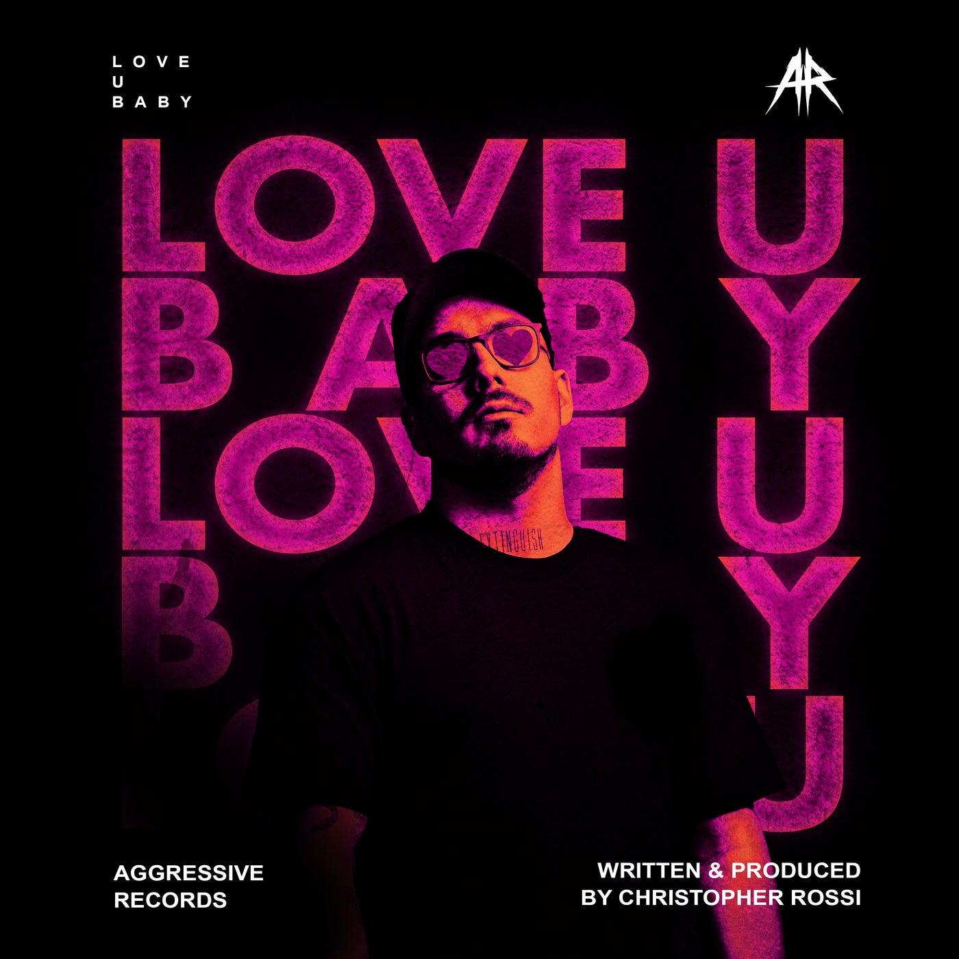 LOVE U BABY (Extended Mix)