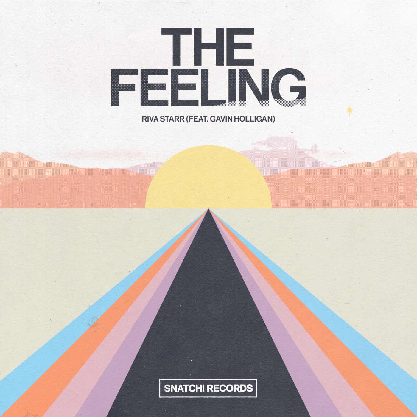 The Feeling (Extended Mix)