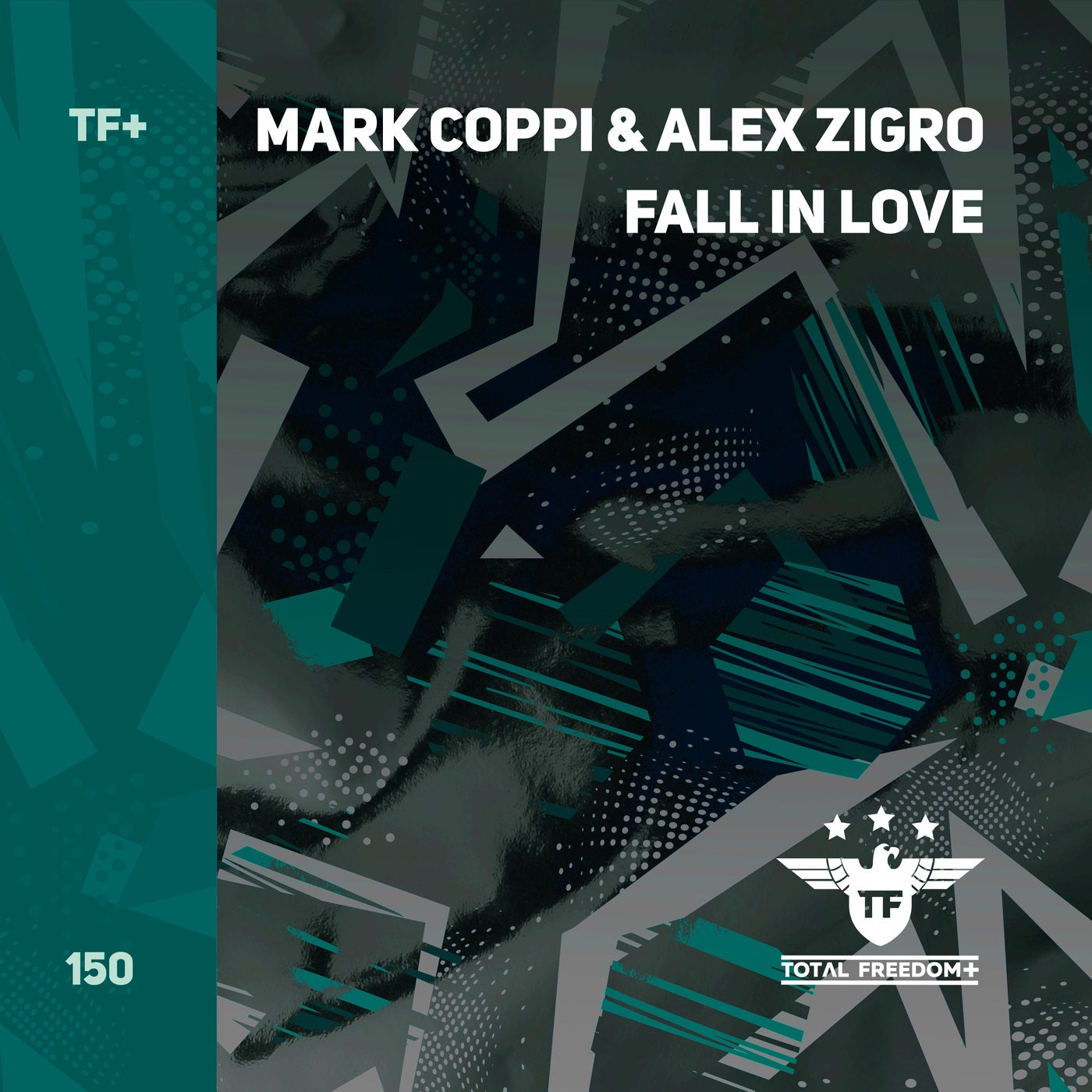 Fall In Love (Extended Mix)