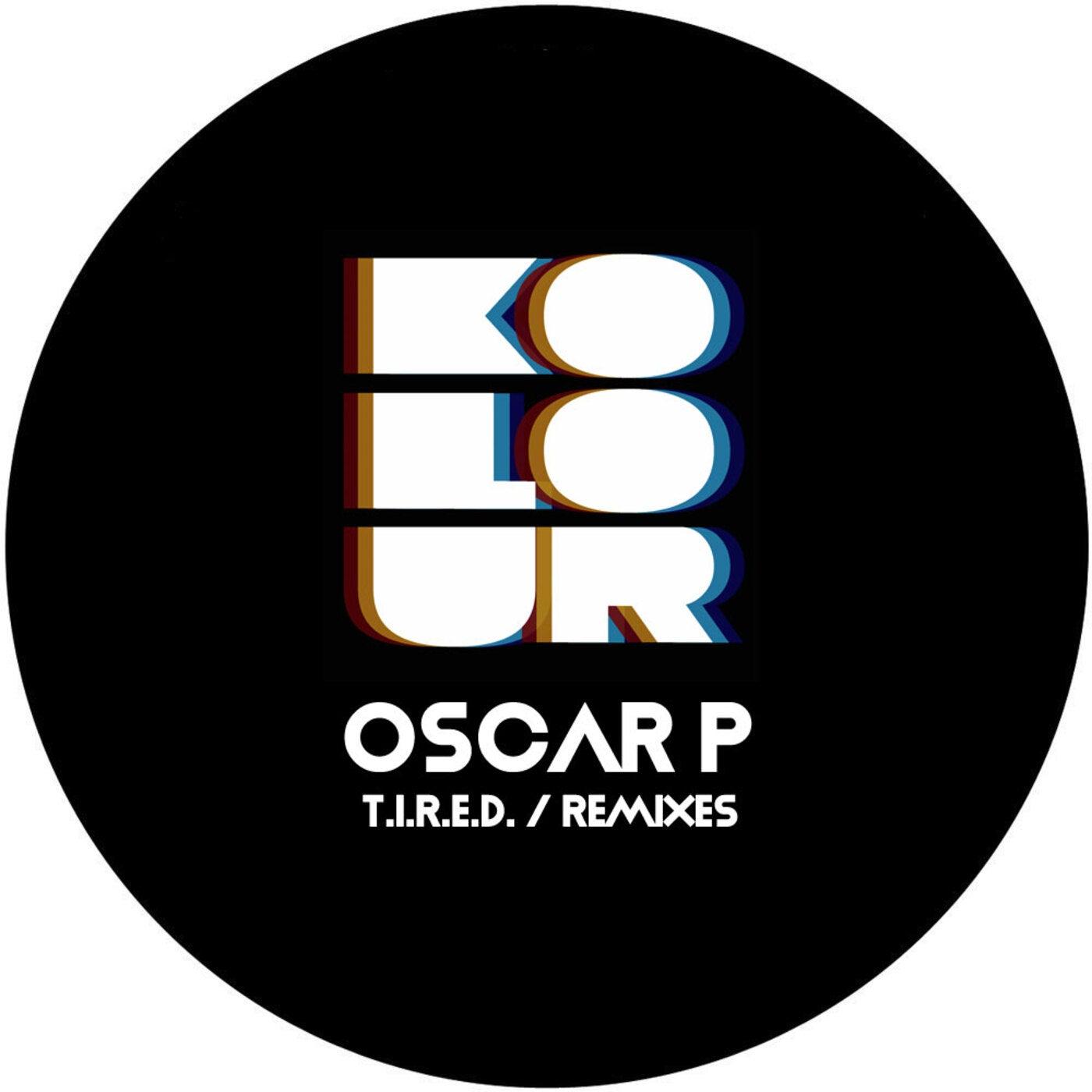 T.I.R.E.D. (Norty Cotto Remix)