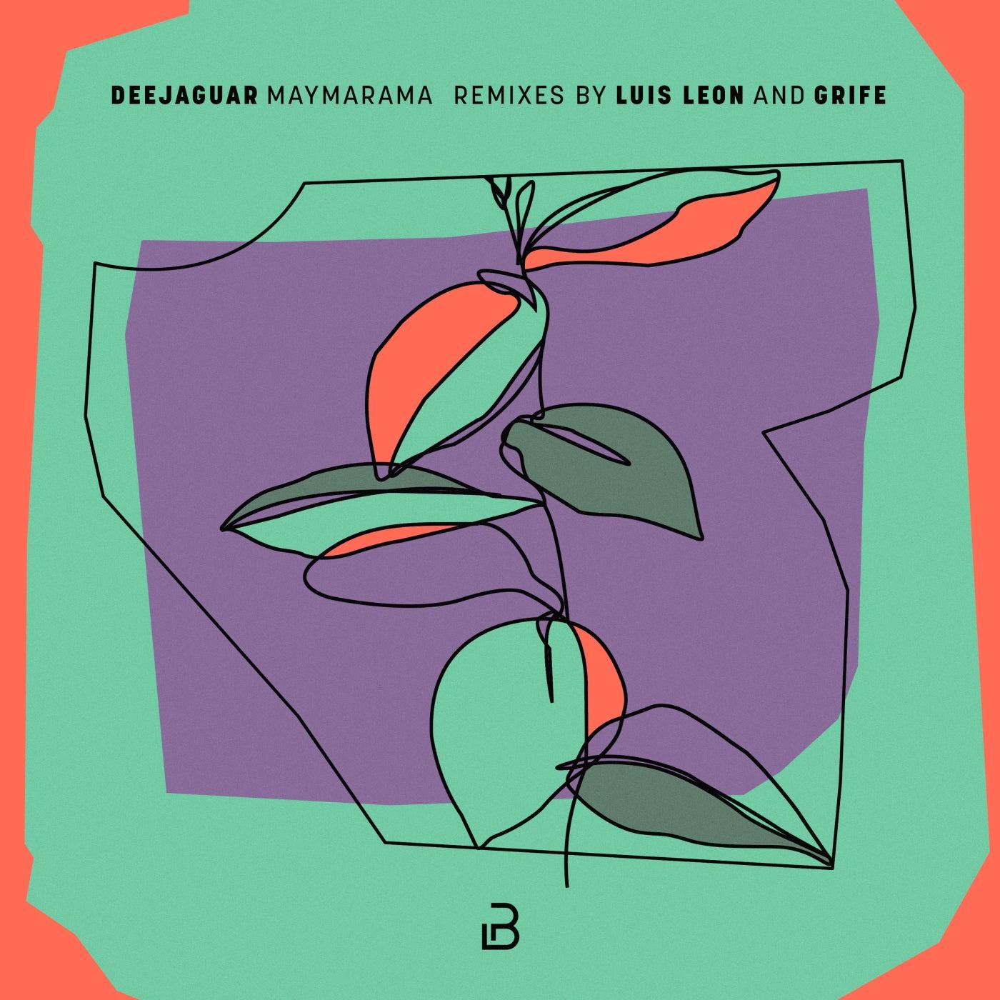 Maymarama (Original Mix)