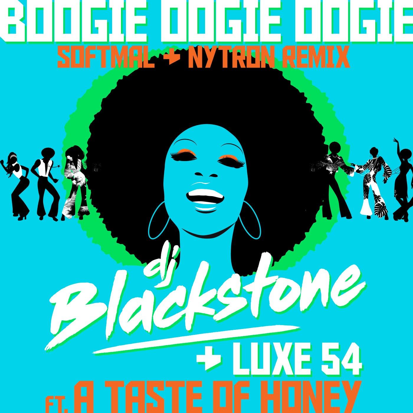 Boogie Oogie Oogie (Softmal & Nytron Remix)