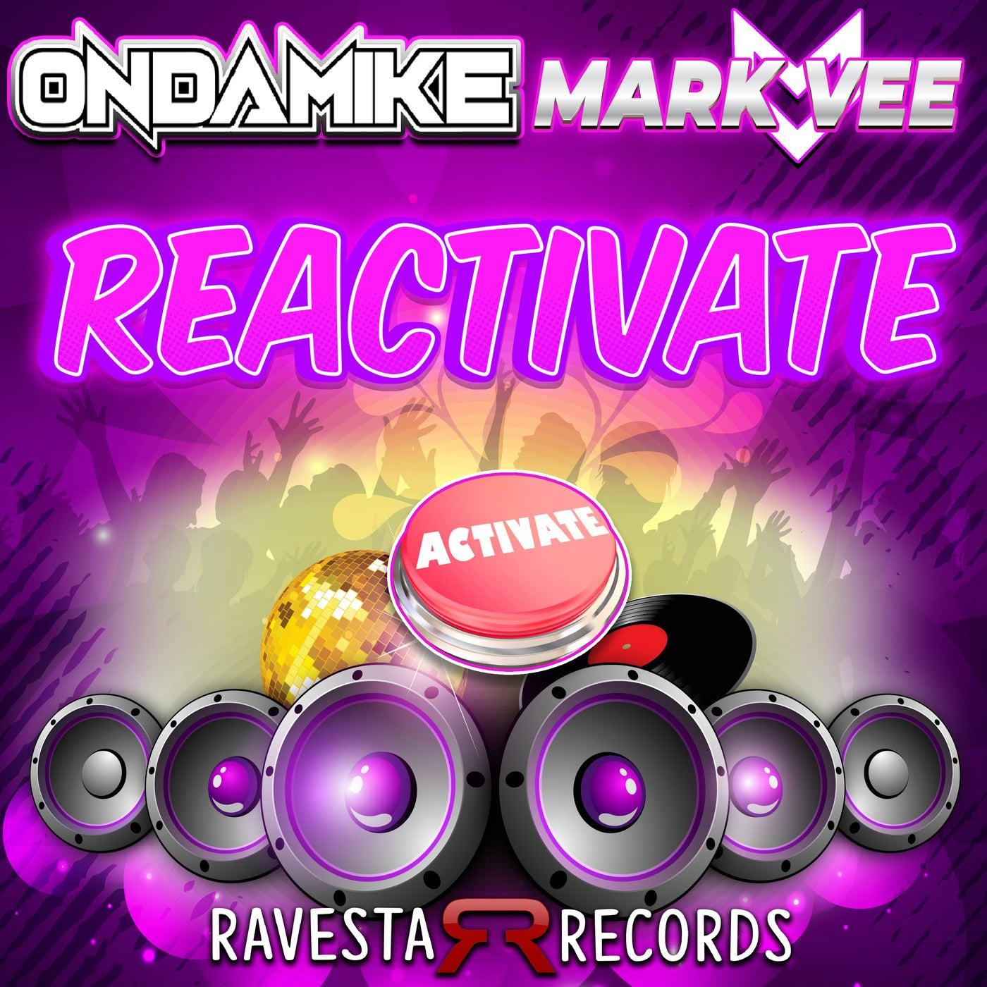 Reactivate (Original Mix)