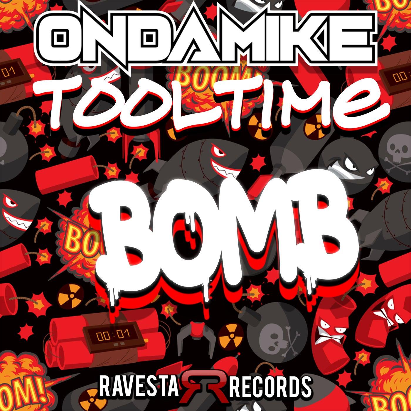 Bomb (VIP Mix)
