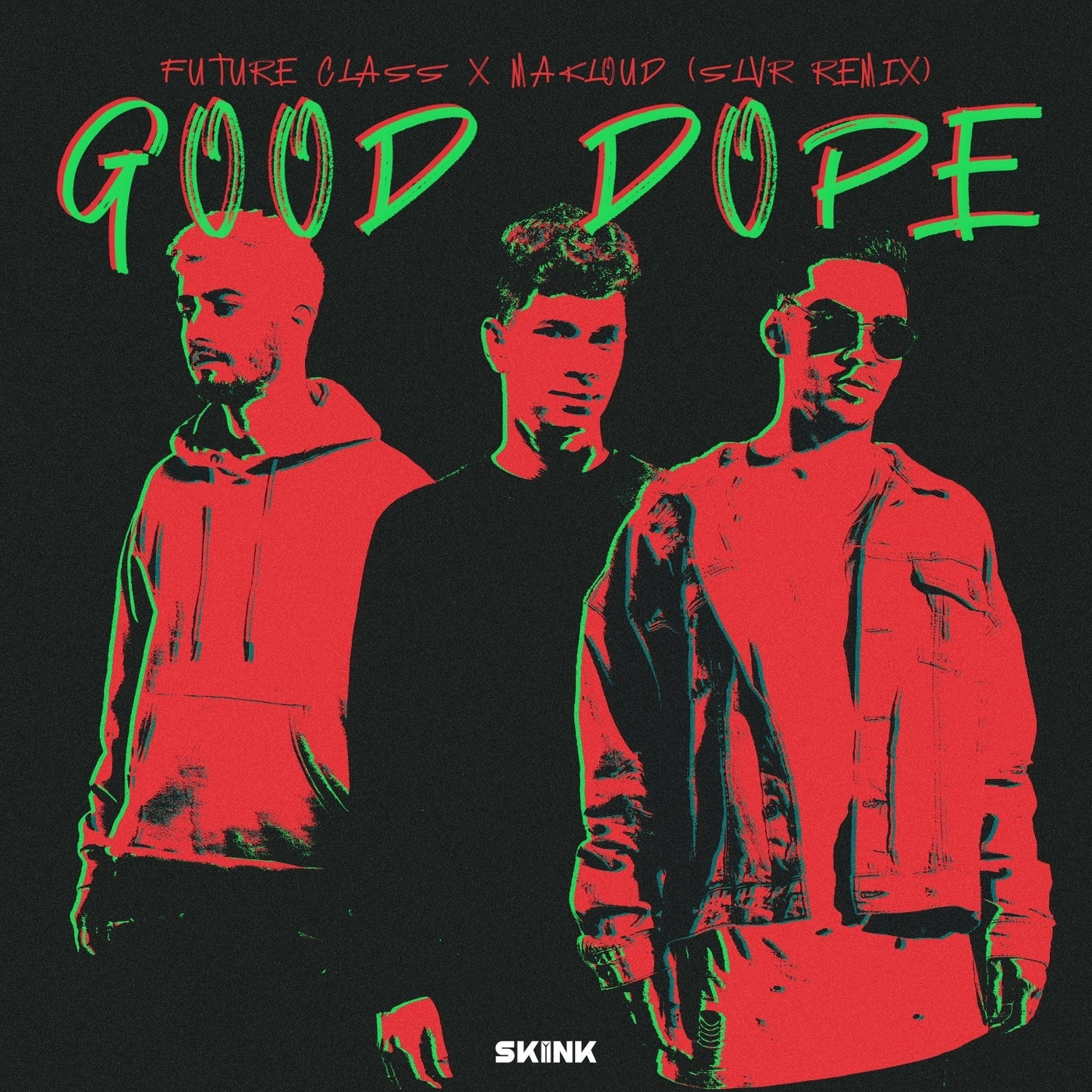 Good Dope (SLVR Extended Remix)